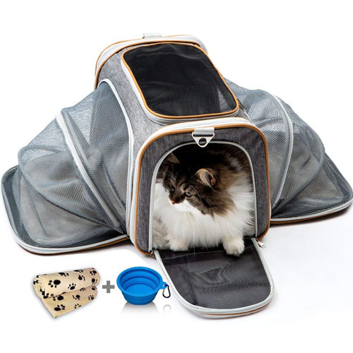 PETYELLA-Airline-Approved-Pet-Carrier