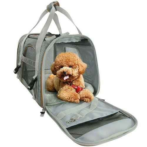 Mr.-Peanuts-Airline-Approved-Soft-Sided-Pet-Carrier