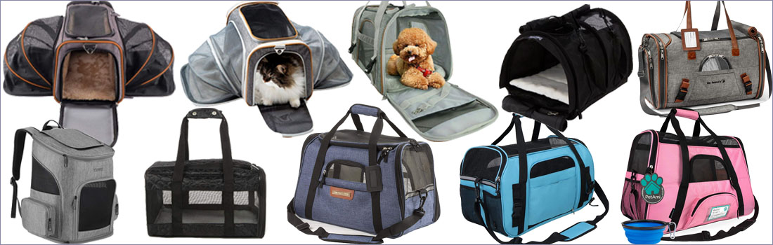 Best Airline-Approved Pet Carriers Review