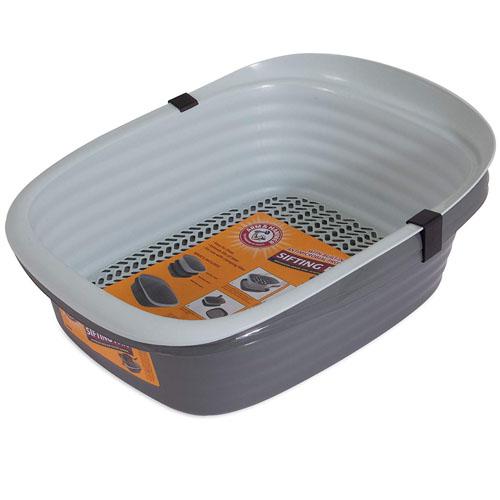 PetMate 42036 Arm & Hammer™ Sifting Litter Pan