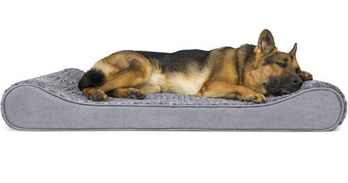 Furhaven Orthopedic Foam Bed