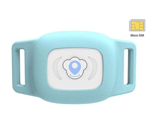BARTUN Mini Pet Tracker