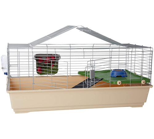 AmazonBasics Jumbo Rat Habitat