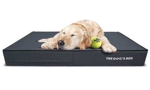 The Dog Balls The Dog's Bed Original Orthopedic