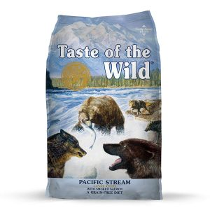 Taste of the Wild Product Lines