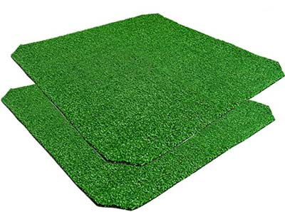 Grass and Pee Pad Holder