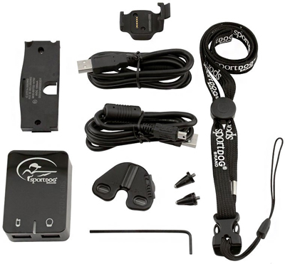 SportDOG kit