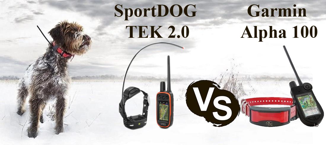 SportDOG-TEK-2.0-vs.-Garmin-Alpha-100